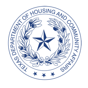 TDHCA logo_blue_transparent_small