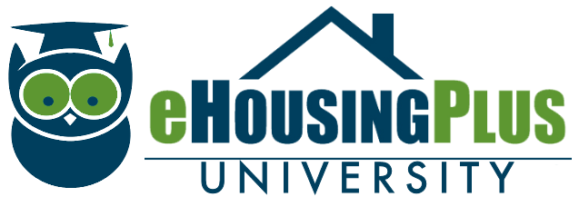 EhousingPlus University